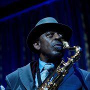 Au Grès du Jazz 2015 : Archie Shepp - Attica Blues Big Band