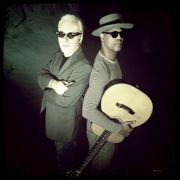 Au Grès du Jazz 2015 : Eric Bibb et Jean-Jacques Milteau