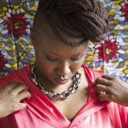 Au Grès du Jazz 2015 : Julia Sarr