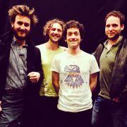 Au Grès du Jazz 2015 : Note Forget