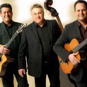 Au Grès du Jazz 2015 : Trio Rosenberg