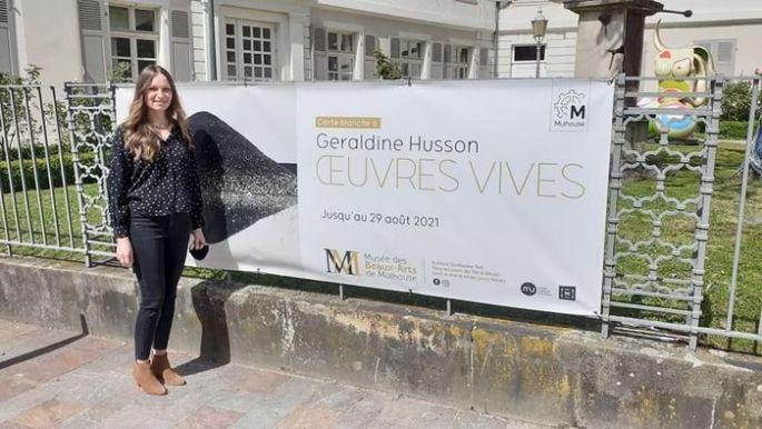 Au musée des Beaux-Arts de Mulhouse