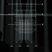 AUBE spectacle Son et Lumière Place des Halles