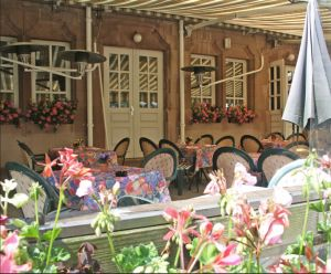 auberge alsacienne du zoo mulhouse