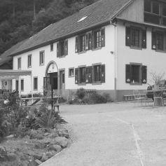 Auberge au Col de Fouchy à Irrkrut