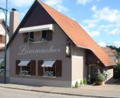 Auberge Baechel-Brunn