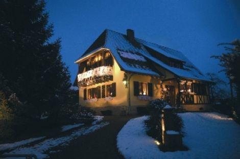 Auberge de Froeningen