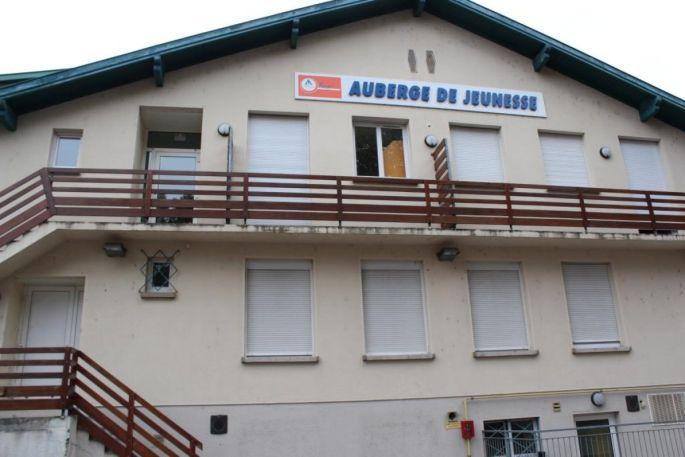 Auberge de jeunesse - Mulhouse