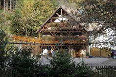 Auberge du Boenlesgrab avant rénovation