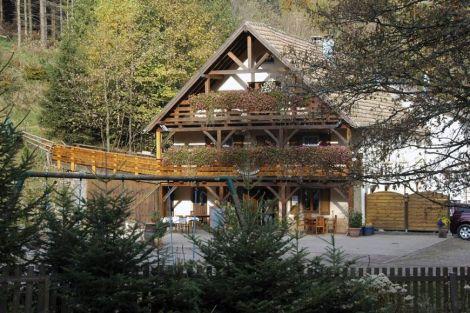 Auberge du Boenlesgrab