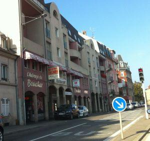 Auberge du Boucher