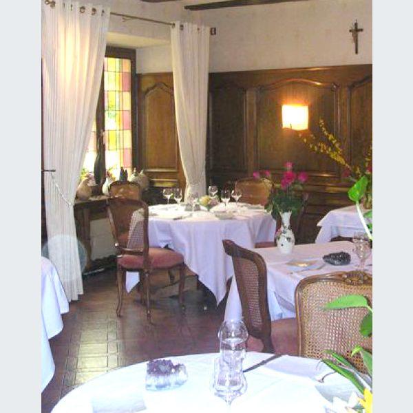 Auberge du Cheval Blanc - Westhalten - tourisme …