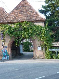 Auberge du Fleckenstein