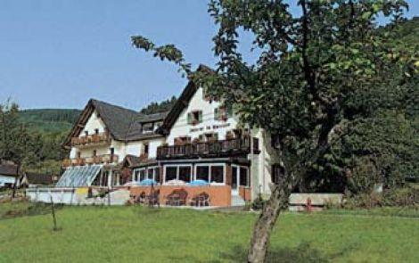 Auberge du Marcaire