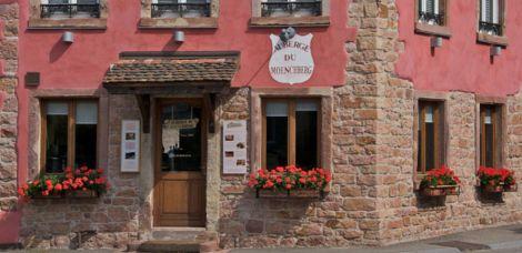 Auberge du Moenchberg