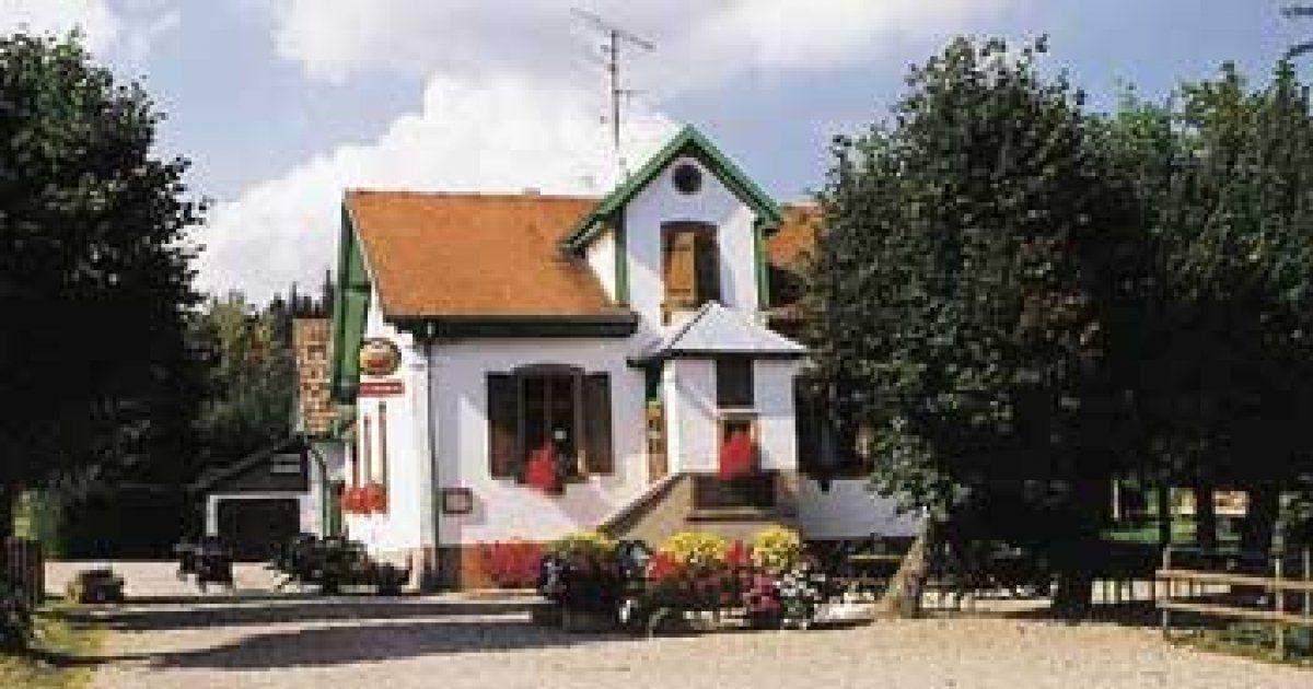 Auberge du welschbruch le howald ferme auberge alsace for Auberge maison vienneau