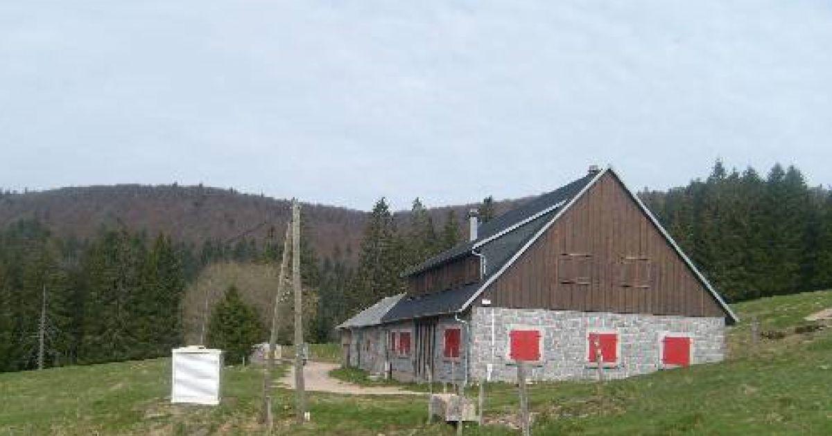 Auberge Bellevue, Soultzeren - Restaurant Avis, Numro de