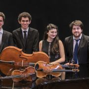 Aurora Quartet
