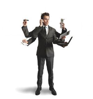 L\'auto-entrepreneur, un statut intéressant sous certaines conditions.
