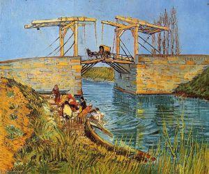 Vincent Van Gogh - Langlois