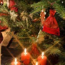 Noël 2018 à l\'Ecomusée d\'Alsace : Rêves & Veillées