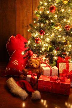 Autour de Noël
