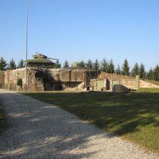Musée de la Ligne Maginot / Casemate Esch