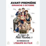 Avp: Le Trésor Du Petit Nicolas