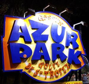 Azur Park de Gassin Saint-Tropez