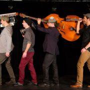 Babanu Quartet