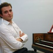 Bach à Masevaux-Niederbruck : 40 ans de passion - Olivier Wyrwas
