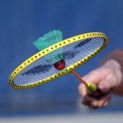 Circuits jeunes Badminton
