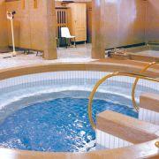 Les bains romains à Mulhouse