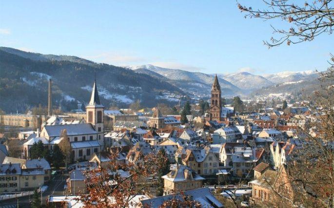 Balade familiale au cœur de la forêt de Luttenbach