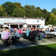 Balade gourmande du Sandhaas à Haguenau 2018