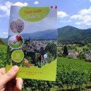 Balade insolite à Wihr-au-Val