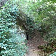 Balade sur le sentier géologique de Sentheim
