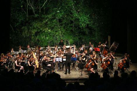 Ballade Symphonique