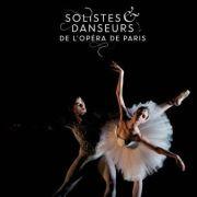 Ballet de l\'Opéra de Paris : Joyaux du Ballet classique