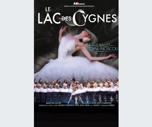 Ballet Royal De Moscou