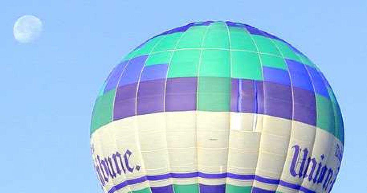montgolfiere vosges 88