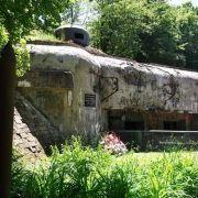 Bambiderstroff : Fort Bambesch - Nuit des Musées 2018