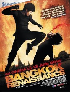 Bangkok renaissance