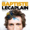 Baptiste Lecaplain : Origines