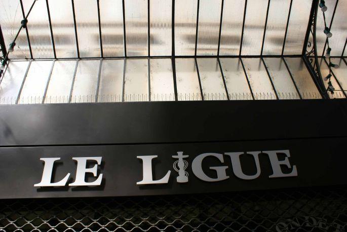 Bar Le Ligue