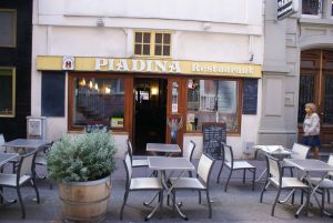 bar-restaurant piadina mulhouse
