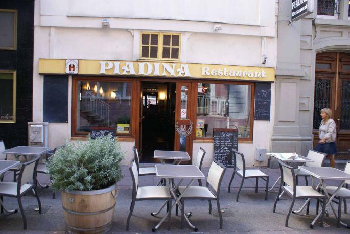 Bar Piadina