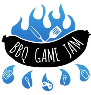Barbecue Game Jam 2018 à Metz