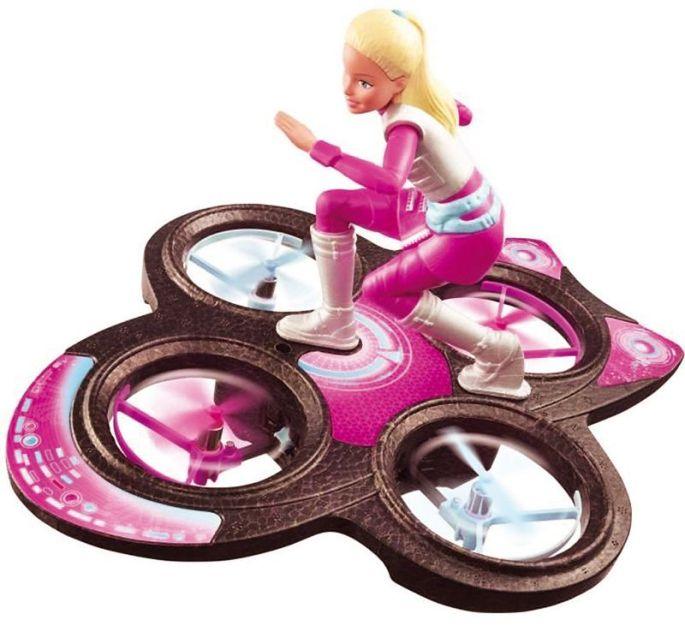 Barbie, Drone des étoiles