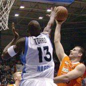 FC Mulhouse Basket
